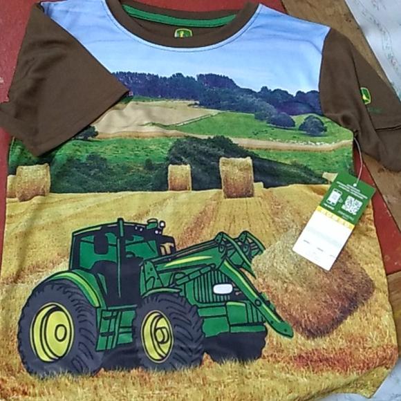 John Deere Other - John Deere  Shirt